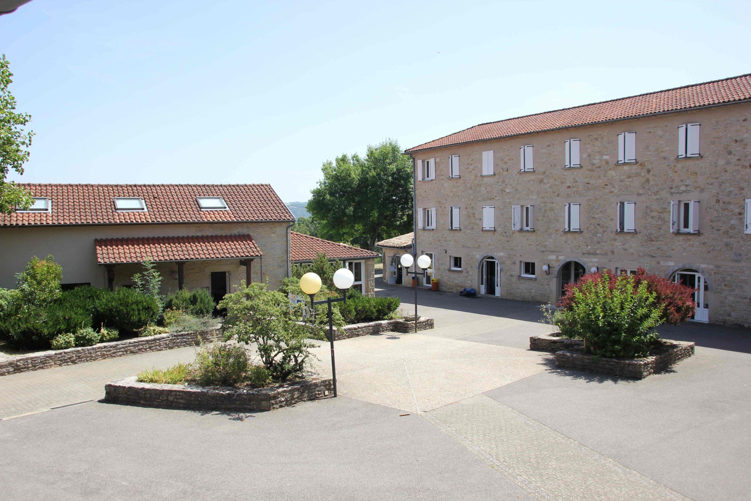 Domaine de Laurière